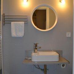Апартаменты Aparsol Apartments Студия с различными типами кроватей фото 17