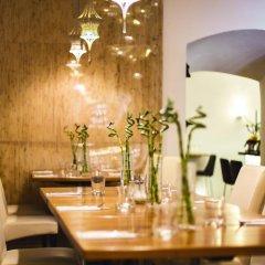 Hotel U Zlateho Jelena (Golden Deer) гостиничный бар