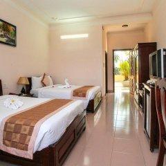 Bach Dang Hoi An Hotel 3* Номер Делюкс с двуспальной кроватью фото 4