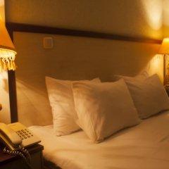 Отель Nork Residence 4* Стандартный номер фото 5