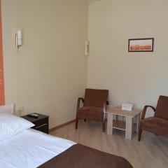 Мини-отель Pegas Club Стандартный номер с двуспальной кроватью фото 7