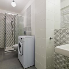Апартаменты Apartments Wroclaw - Luxury Silence House Студия с различными типами кроватей фото 2