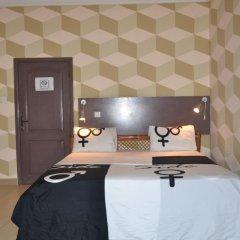Отель Accra Luxury Lodge в номере