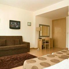 Dom Jose Beach Hotel 3* Улучшенный номер с двуспальной кроватью фото 11