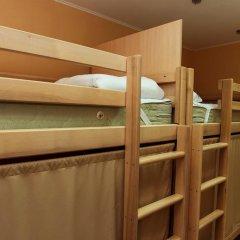 Hostel Good Night Кровать в общем номере двухъярусные кровати фото 3