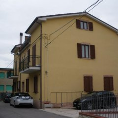 Отель Casa Casoni Озимо парковка