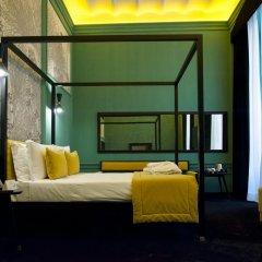 Roma Luxus Hotel 5* Номер Classic с двуспальной кроватью фото 3