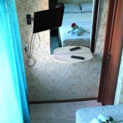 Мини-Гостиница Дворянское Гнездо на Сухаревке Стандартный номер с различными типами кроватей фото 25