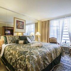 Отель Boutique Downtown Suites - Privately owned Канада, Ванкувер - отзывы, цены и фото номеров - забронировать отель Boutique Downtown Suites - Privately owned онлайн комната для гостей фото 4