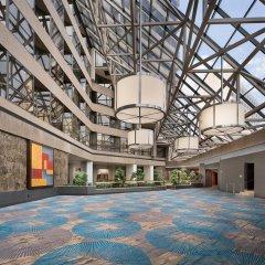 Отель Crystal Gateway Marriott США, Арлингтон - отзывы, цены и фото номеров - забронировать отель Crystal Gateway Marriott онлайн интерьер отеля фото 2