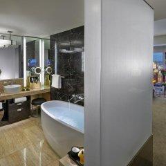 Отель Waldorf Astoria Las Vegas 5* Стандартный номер с различными типами кроватей фото 10