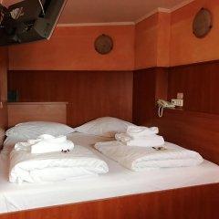 Гостиница Навигатор 3* Люкс с двуспальной кроватью фото 6