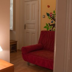 Апартаменты Castle District Apartment детские мероприятия