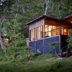 Отель The Remote Resort, Fiji Islands 4* Вилла с различными типами кроватей фото 14