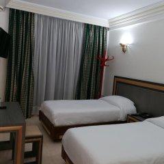 Отель Majliss Hotel Марокко, Рабат - отзывы, цены и фото номеров - забронировать отель Majliss Hotel онлайн комната для гостей