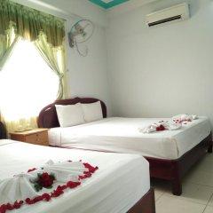 Hue Valentine Hotel 2* Стандартный номер с различными типами кроватей фото 4