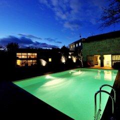 Отель Casas do Ermo бассейн фото 3