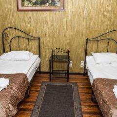 Мини-Отель Уют Стандартный номер с различными типами кроватей фото 25