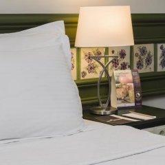 Anemon Izmir Hotel 4* Номер Делюкс с различными типами кроватей фото 5