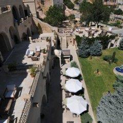 Alfina Cave Hotel-Special Category Турция, Ургуп - отзывы, цены и фото номеров - забронировать отель Alfina Cave Hotel-Special Category онлайн пляж
