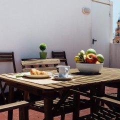 Отель Valenciaflats Torres de Serrano Испания, Валенсия - отзывы, цены и фото номеров - забронировать отель Valenciaflats Torres de Serrano онлайн питание