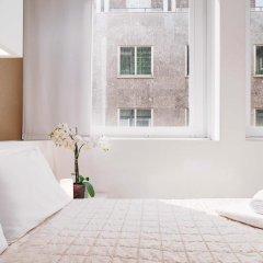 Апартаменты Glamour Apartments Студия Эконом с различными типами кроватей фото 6