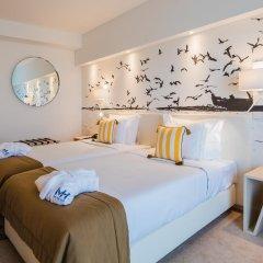 Отель MH Peniche 4* Стандартный номер разные типы кроватей фото 4
