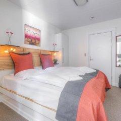 Hotel Domir Odense 2* Стандартный номер с двуспальной кроватью фото 7