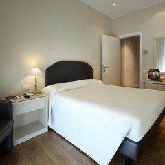 National Hotel 4* Представительский номер разные типы кроватей