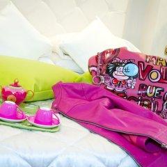 Отель Domus Spagna Capo le Case Luxury Suite 3* Стандартный номер с различными типами кроватей фото 2