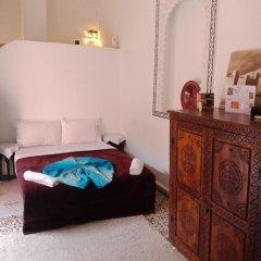 Отель Riad Naya Марокко, Марракеш - отзывы, цены и фото номеров - забронировать отель Riad Naya онлайн комната для гостей фото 5
