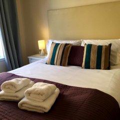 Отель Merchant City Apartments Великобритания, Глазго - отзывы, цены и фото номеров - забронировать отель Merchant City Apartments онлайн комната для гостей фото 2