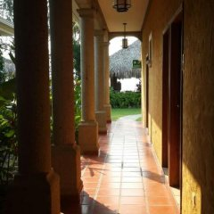 Paraiso Rainforest and Beach Hotel 3* Стандартный номер с 2 отдельными кроватями фото 4