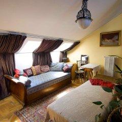 Апартаменты Margaret Apartment Будапешт комната для гостей фото 4