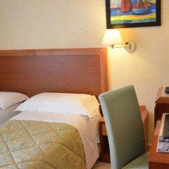 Hotel Mia Cara 3* Номер категории Эконом с различными типами кроватей фото 18
