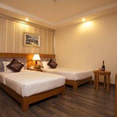 Silverland Hotel & Spa 3* Номер Делюкс с различными типами кроватей фото 5
