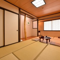 Отель Sachinoyu Onsen Насусиобара комната для гостей фото 5