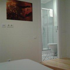 Отель Sincerely Lisboa Стандартный номер с двуспальной кроватью фото 46