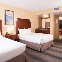 Отель Embassy Suites Bloomington 4* Люкс фото 3