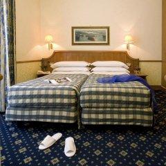 Hotel Amalfi 3* Стандартный номер с различными типами кроватей
