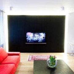 Отель Niguliste Loft Улучшенные апартаменты с различными типами кроватей фото 6