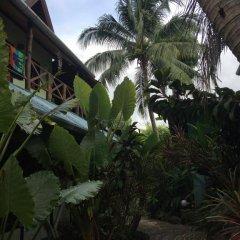 Отель Shanti Lodge Phuket фото 6