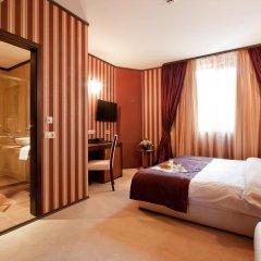 Best Western Plus Bristol Hotel 4* Номер Комфорт разные типы кроватей фото 9