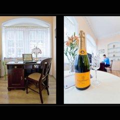Отель Pension Napoleon Чехия, Карловы Вары - отзывы, цены и фото номеров - забронировать отель Pension Napoleon онлайн в номере