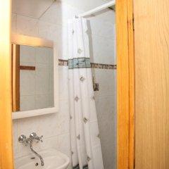 Отель Residence Albert 2* Стандартный номер с двуспальной кроватью фото 6