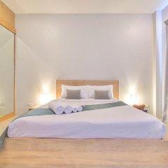 Отель Lemonade Phuket 3* Студия с различными типами кроватей фото 2