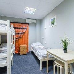 Хостел 338 Стандартный номер с различными типами кроватей фото 12