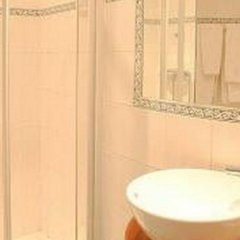 Hotel Le Villiers ванная фото 2