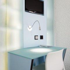 Hotel Cristal Design 3* Стандартный номер с различными типами кроватей фото 6