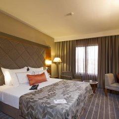 Tugcan Hotel 5* Стандартный номер с различными типами кроватей